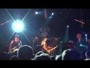 Marty Friedman - Asche Zu Asche My Oh My Forbidden City segment- Live Paris 2012