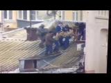 Появилась видеозапись задержания сотрудниками СБУ лидера партии