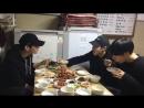 171119 tvN 수요미식회 facebook update