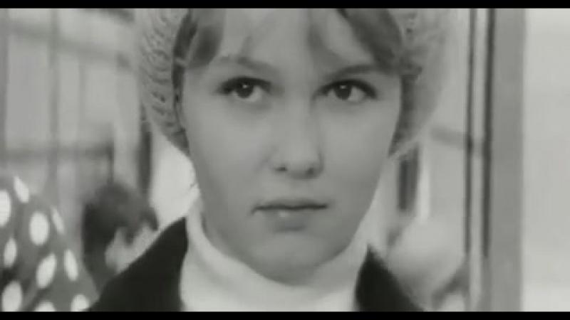 Городской романс.1971