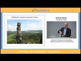 Andreas Beutel (Pythagoras Institut) - Geometrie - Raum - Zeit und Bewußtsein