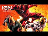 Marvel's The Defenders Will Begin Filming This Year - IGN News