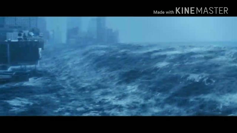 2012 The day after tomorrow Что будет послезавтра