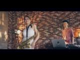 Sax & Dj DimkaJr feat & Alina(Promo 2017)
