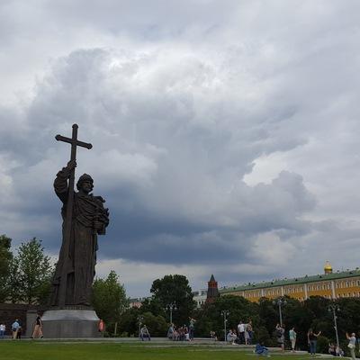 Вадим Маматов