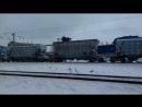 ВЛ80С 730 ТЧЭ 11 Лоста Вологда Год постройка 1983 Перегон Голиковка Петрозаводск пасс Карелия