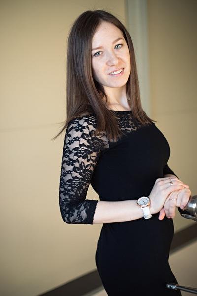 Наталья Солодкая
