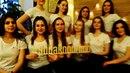 Мисс ТюмГМУ-2018 Йога в гамаках
