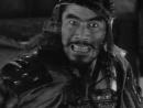 Shichinin no samurai 1954