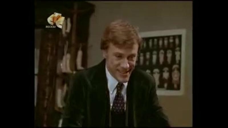 Комиссар Рекс Кукольный убийца 3 сезон 6 серия