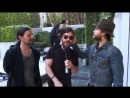 Jared Shannon Tomo and Ripley