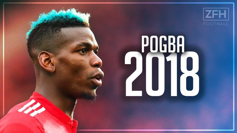 Paul Pogba 2018 • Believe in Me Jose! • Best Skills Goals (HD)