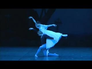 Адажио Жизели и Альберта из 2 акта балета А. Адана