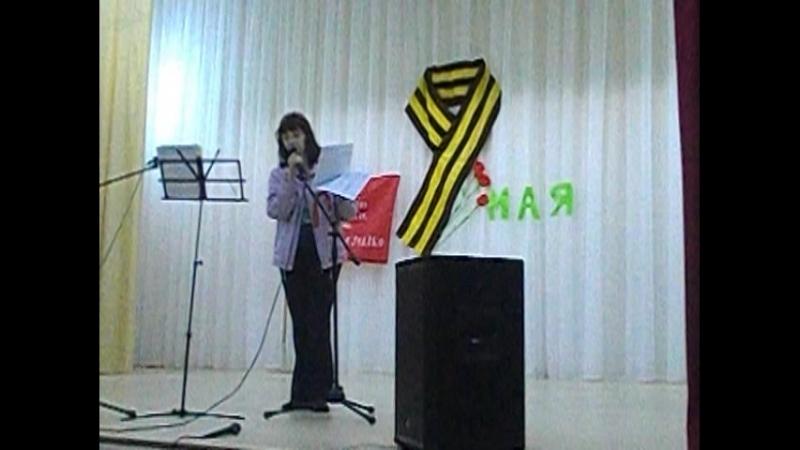 7 мая 2018. ДК с. Ненашево (Заокский район)