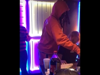 Chief Keef x Murda in the studio together working on sum 🔥🔥🔥