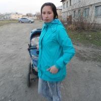 Надежда Мехонцева