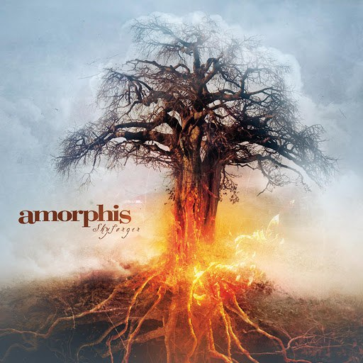 Amorphis альбом Skyforger
