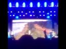 На концерте ЛЮБЭ.