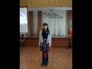 Даша читает стих юмористически-реалистичный Автор мама вдохновитель -Даша Презентация учеников 4 А кл СШ7 г Николаев 31