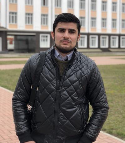 Ислам Эдельгириев