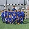Детско-юношеская футбольная школа TULPAR