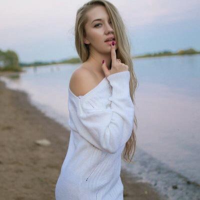 Кристюша Боброва