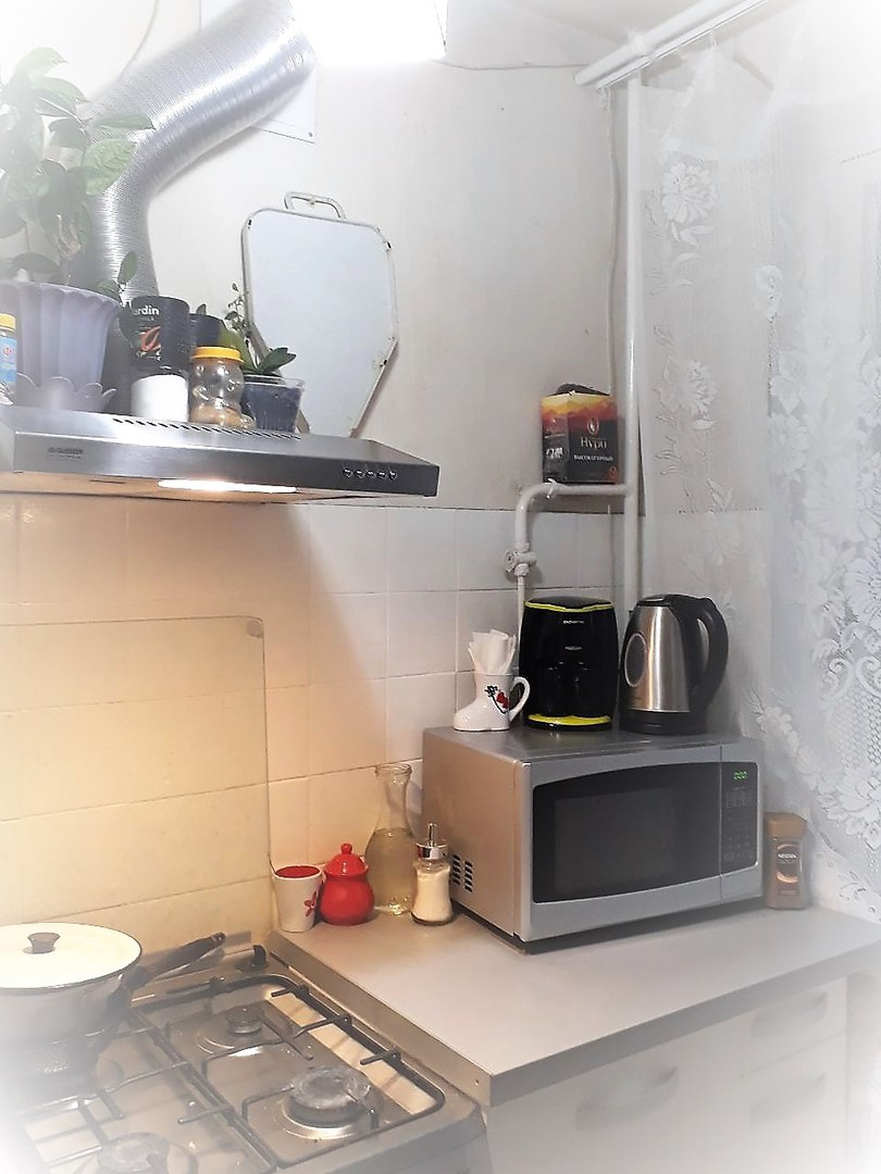 наталия пономарева новодвинск  p_i_r_a_n_y_a Гнездо - Как быстро отмыть вытяжку