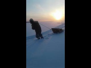 попадалово на рыбалке-бурлак на Мологе