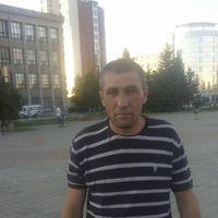Анкета Евгений Бабкин