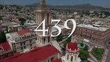 Mexico- Saltillo City