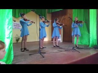 скрипалі 2017 (друга частина)
