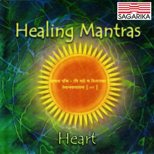 Pandit Jasraj альбом Healing Mantras - Heart