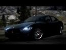 Скоростной тест драйв на Maserati Quattroporte Sport GT S '2009 NFS HP 2010