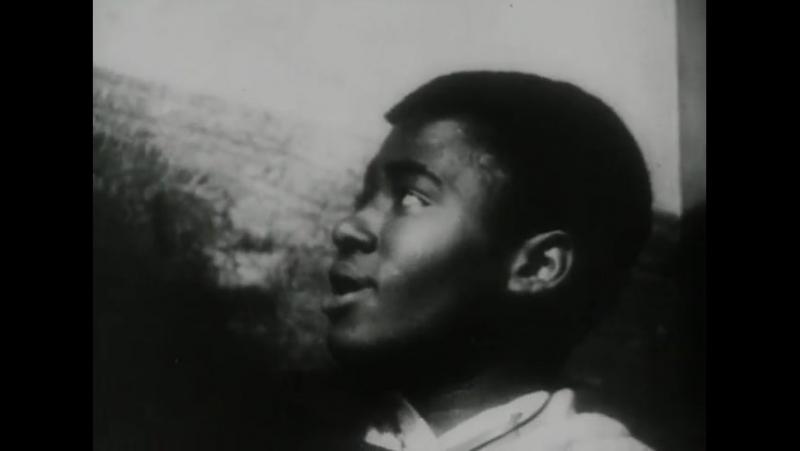 Эдгар Морен,Жан Руш - Хроника одного лета \ Edgar Morin,Jean Rouch - Chronique d'un été (1961,Франция)