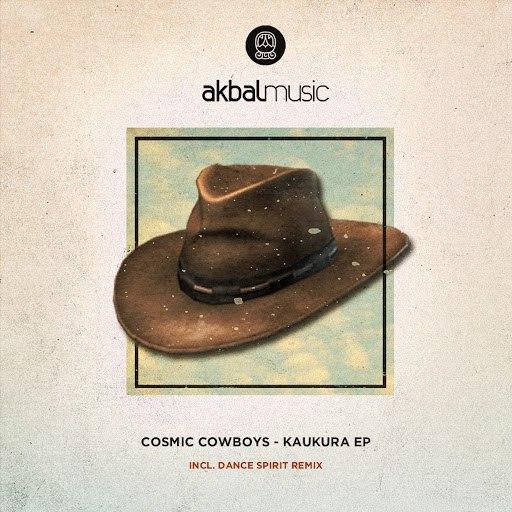 Cosmic Cowboys альбом Kaukura