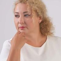 Стилист Синягина Светлана
