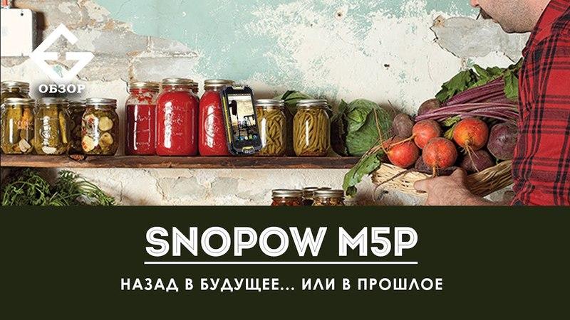 SNOPOW M5P не прошел проверку Ex