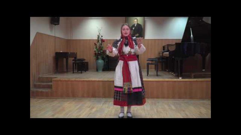 Мария Климова Когда закончится война и Дунули ветры