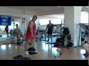 Карпенко Андрей - RT=62,5 кг Кубок Томской области по армлифтингу, 28-07-2013