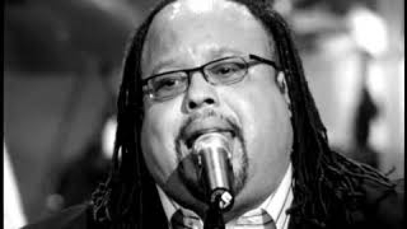 Fred Hammond - Free to Worship Live at the Potters House