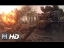 CGI VFX Breakdowns World of Tanks War Stories by RealtimeUK