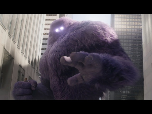 Behind the Scenes: Monster.com 'Opportunity Roars'