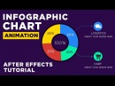 Animated Infographic Chart After Effects Tutorial