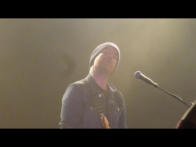 David Cook -Light On - Le Poisson Rouge NYC - 2018-02-22