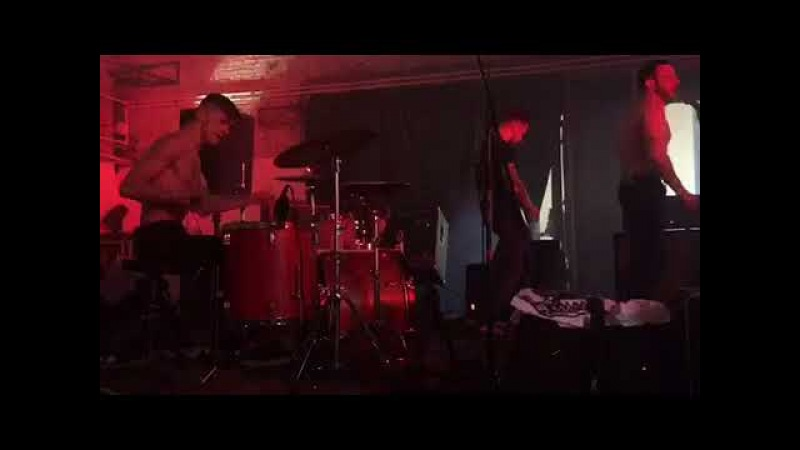 Kiwi - Секта (live СмертьФест)