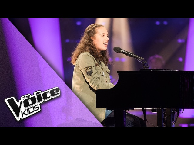 Myron - New Rules | The Voice Kids 2018 | The Blind Auditions