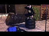 DANTESxLENCHIK | Жатецкий гуси генг