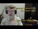 Necrophagist Stabwound Bankrupt Creativity 1 189 My Reaction Videos