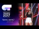 Bang Bang - Aitana   Gala 0   OT 2017
