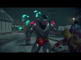 Street Fighters come to Dead Rising 4 in Capcom Heroes